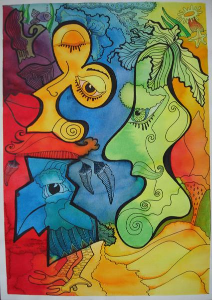 "Workshop ""Kandinsky"""