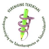 logo Tekentaal